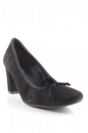 Paul Green Mary Jane Pumps black casual look