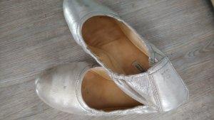 Paul Green Foldable Ballet Flats multicolored