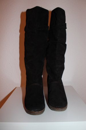 Paul Green München - Stiefel in schwarz
