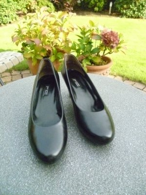 Paul Green Pumps Gr. 5/38 schwarz