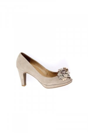 7f5fe84ebebb32 Paul Green Women s Platform Pumps at reasonable prices