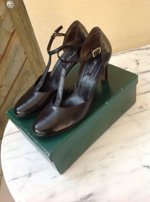 Paul Green Pumps in schwarz Gr. 6,5