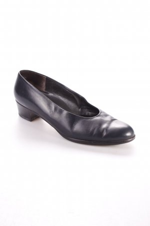 Paul Green Pumps schwarz Business-Look