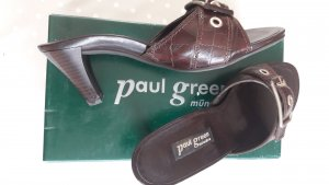 Paul Green Sandalette