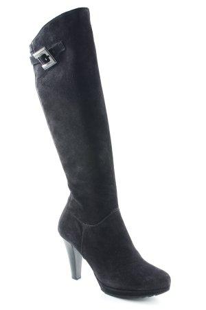 Paul Green Jackboots black elegant