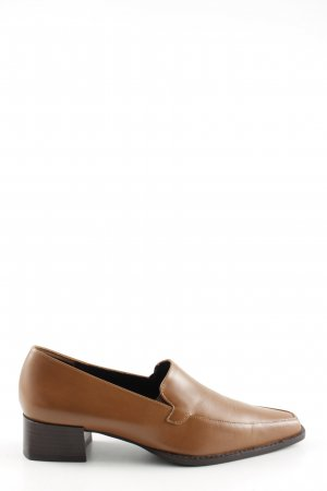 Paul Green Slip-on Shoes brown business style