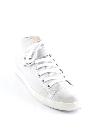 Paul Green Schlüpfsneaker hellbeige sportlicher Stil