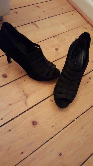 Paul Green Schuh schwarz