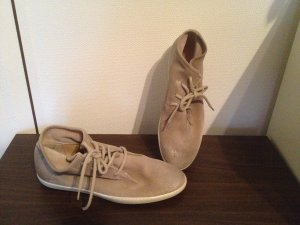 Paul Green Schuhe Gr 37 Uk 4,5 Taupe