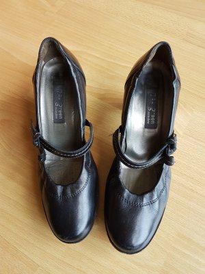 Paul Green Schuhe,  Pumps, schwarz