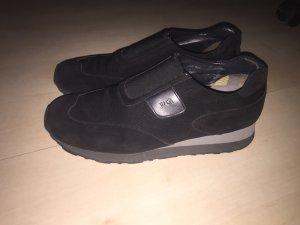 Paul Green Slipper Leder Gr.38 hoher Komfort Sneaker