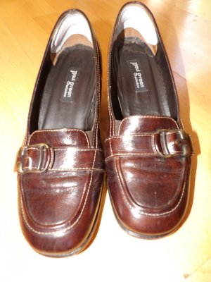 Paul Green Slipper Schuhe Gr. 40 6 1/2
