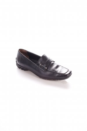 Paul Green Slipper schwarz Dekoelemente