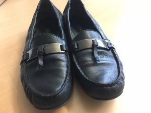 Paul Green Moccasins black