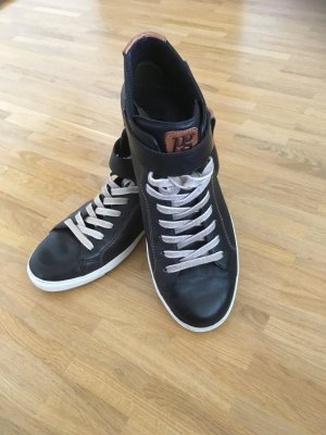 Paul Green Sneaker Echtleder
