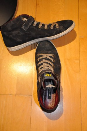 Paul Green Sneaker Gr. 6.5