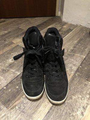 Paul Green sneaker mit Absatz