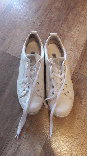 Paul Green Sneaker Sneakers Low 40 Turnschuhe