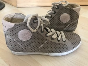 Paul Green Sneaker UK 4,5 / Gr 37,5 Braun Np 140,00