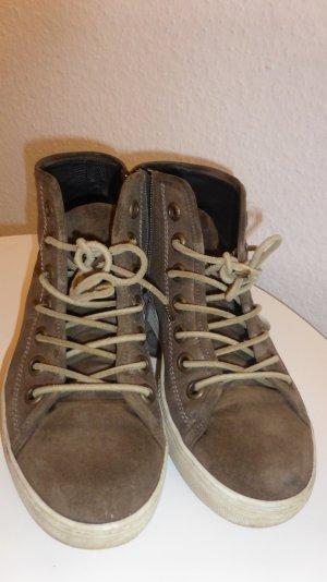 Paul Green Sneakers mit Reisverschluß