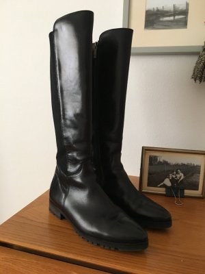 Paul Green Riding Boots black