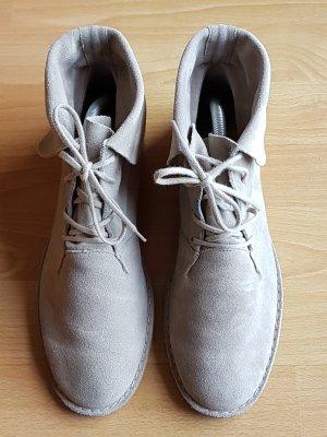 Paul Green Stiefelette, Boots zum Schnüren
