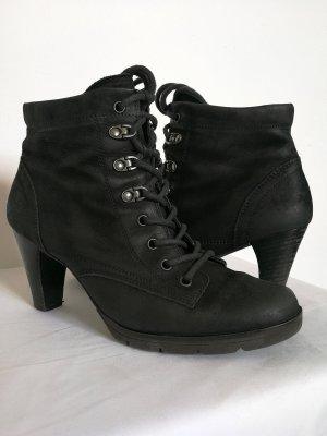 Paul Green Stiefeletten/Ankle Boots Echtleder (Gr. 38)