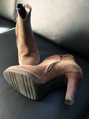 Paul Green Stiefeletten Gr. 36,5