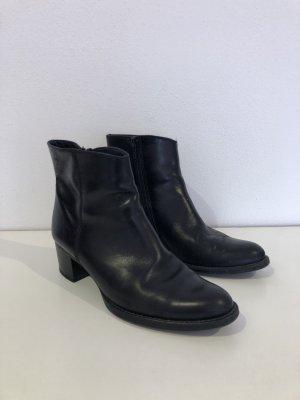 Paul Green Stiefeletten in schwarz Gr. 36