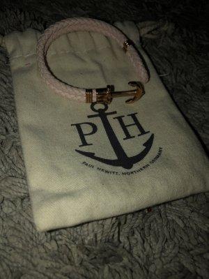 Paul Hewitt Bracelet rose-gold-coloured