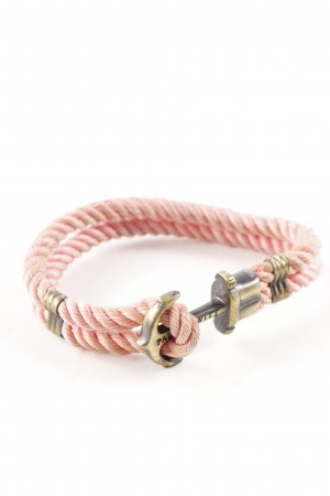 Paul Hewitt Bracelet pink-gold-colored casual look