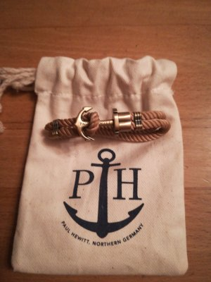 Paul Hewitt Armband beige