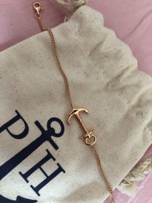 Paul Hewitt Bracelet gold-colored-rose-gold-coloured