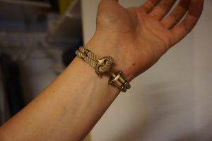 Paul Hewitt Armband gold/beige