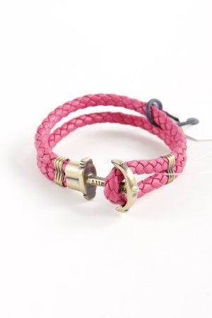 Paul Hewitt Armband goud-roze klassieke stijl