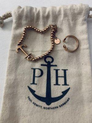 Paul Hewitt Armband & Ring