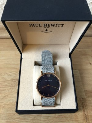 Paul Hewitt Orologio multicolore