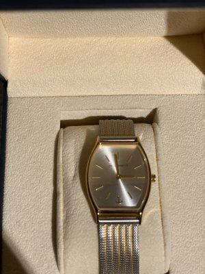 Paul Hewitt Reloj con pulsera metálica color plata-color oro