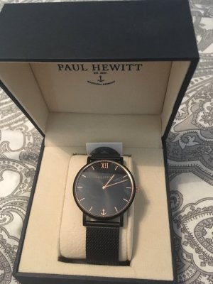 Paul Hewitt Sailor Line Uhr