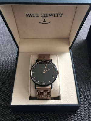 Paul Hewitt Uhr