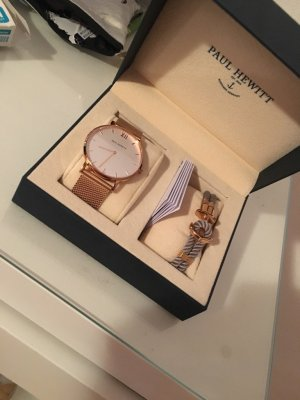 Paul Hewitt Uhr mit Armband