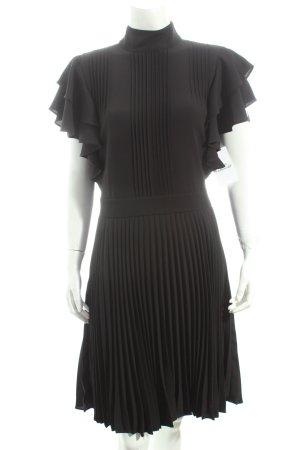 Paul & Joe Abendkleid schwarz Eleganz-Look