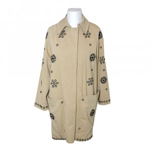 Paul & Joe Mantel, Jacke in Beige