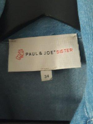Paul & Joe Sister jeansmantel