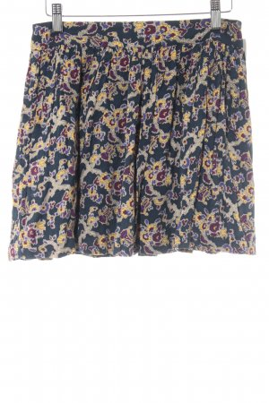 Paul & Joe Sister Minirock florales Muster Casual-Look
