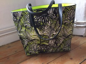 Pauls Boutique Shopper multicolored