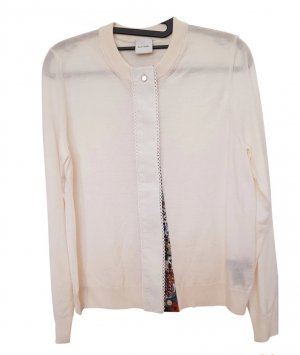 Paul Smith %100 mako cotton cardigan