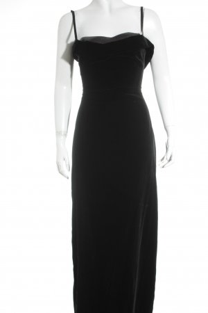 Paul Smith Abendkleid schwarz Elegant