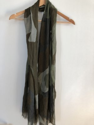 Paul Smith Camouflage Schal