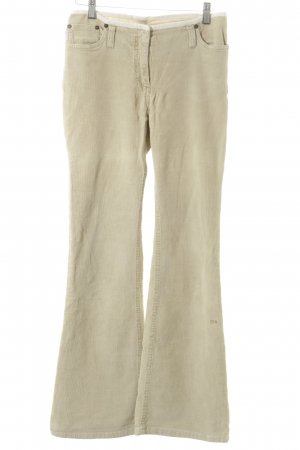 Paul Smith Cordhose beige 70ies-Stil